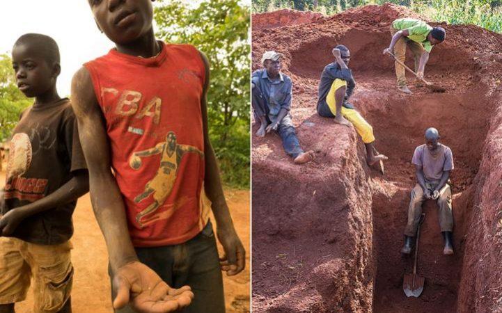 goldmining uganda