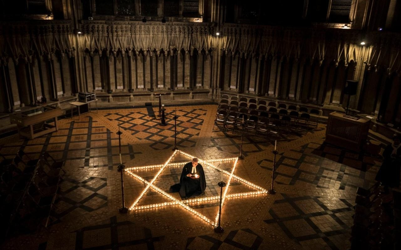 Holocaust Memorial Day Only Eternal Vigilance Can Prevent