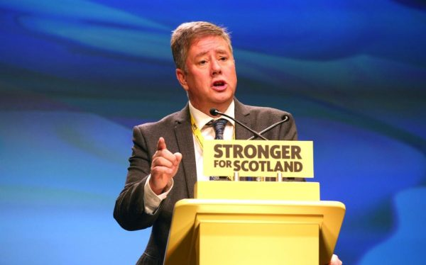 SNP minister predicts second independence vote as soon as ...