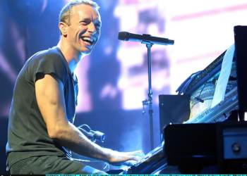 Coldplay will not take latest album on global tour due to environmental concerns