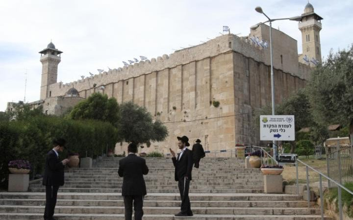 Image result for July 7, 2017 UNESCO declared on a second vote that the ancient and hotly contested core of Hebron