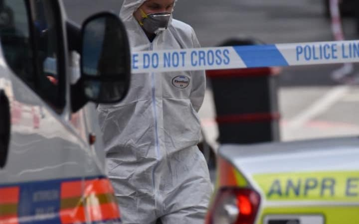 Three knife-wielding assailants led a deadly rampage through central London on Saturday. One was known to UK intelligence, another to the Italian police