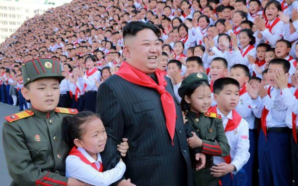 How 'nervous' Kim Jong-un is trying to avoid being ...