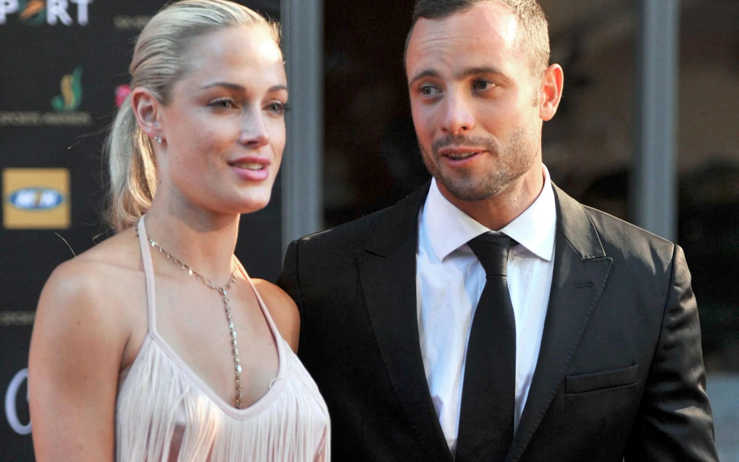 Gerrie Nel led the prosecution of sprinter Oscar Pistorius over the murder of his girlfriend Reeva Steenkamp