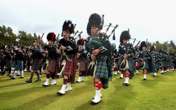 St Andrew's Day: What does it mean?