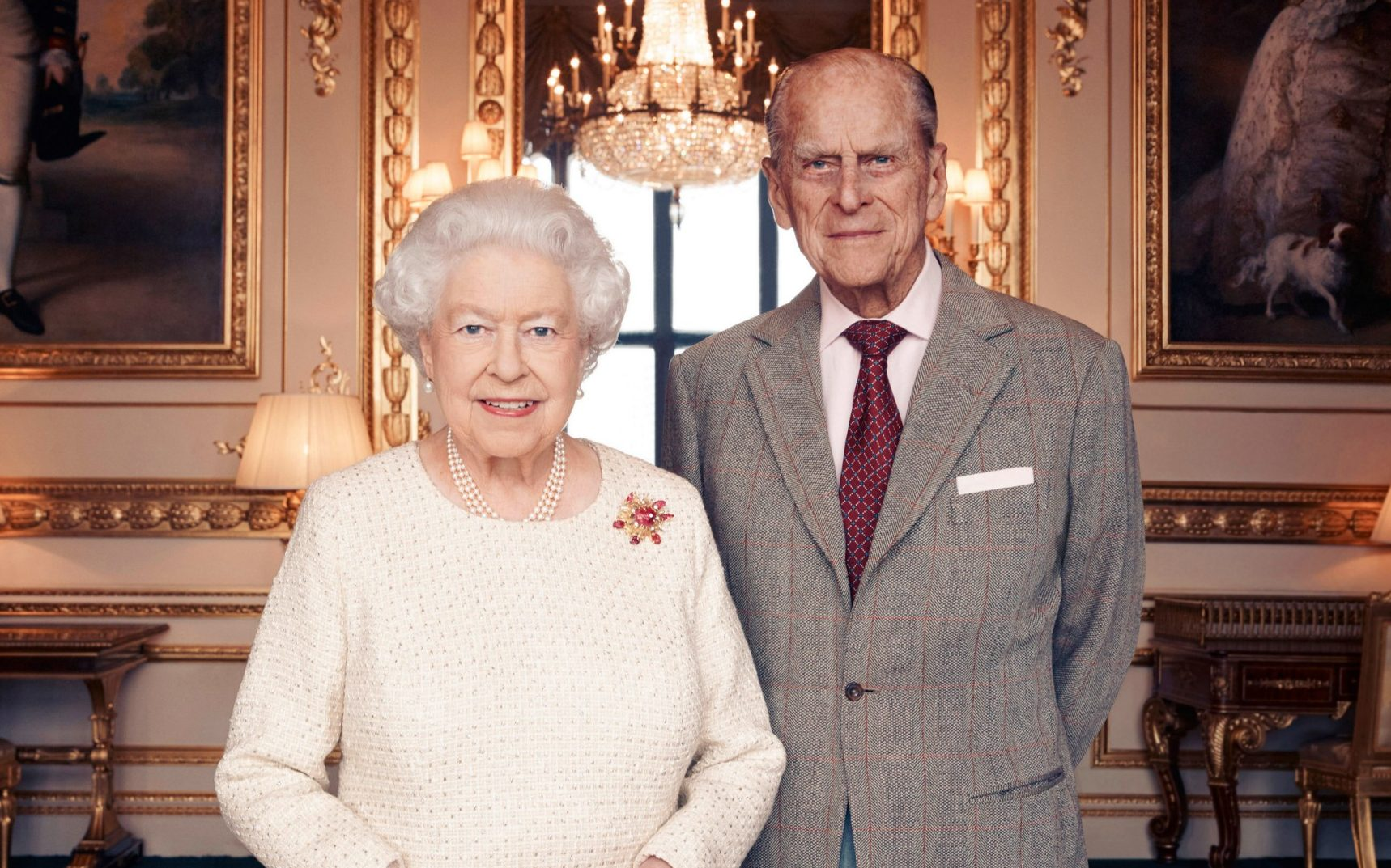 The Queen and Duke of Edinburgh have more than 1,000 patronages between them