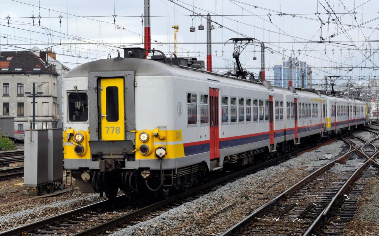 Belgian Train Driver Admits To Delaying Trains In Bid To