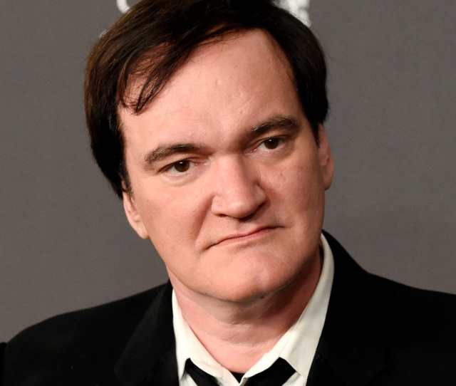 Quentin Tarantino Apologises To Woman Raped By Polanski At 13 After Saying She Was Down With This
