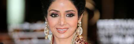Bollywood Icon ,Sridevi dies at 54