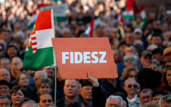 Hungary's Fidesz faces calls for inquiry into alleged ...
