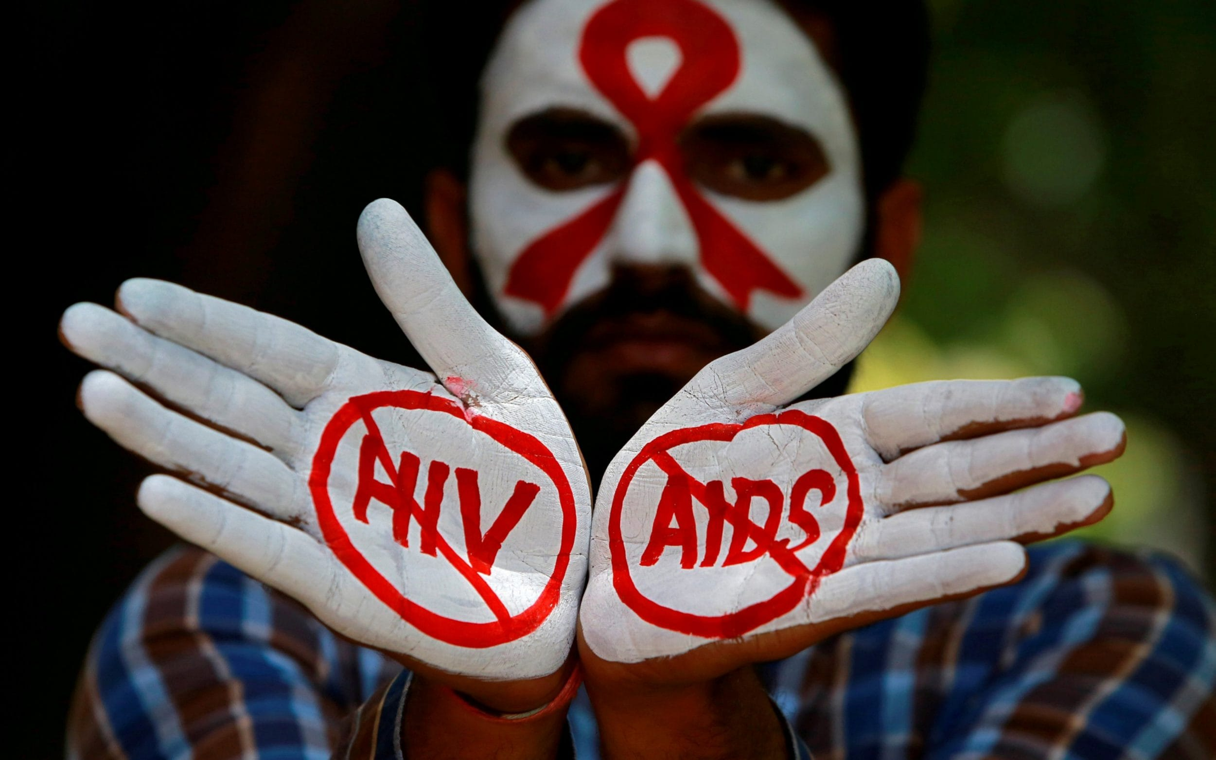 Aids Infection Rates Continue To Rise In This One Global Region