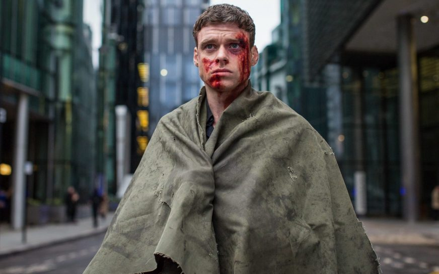 BBC faces fight to keep Bodyguard for season 2 as Netflix ...