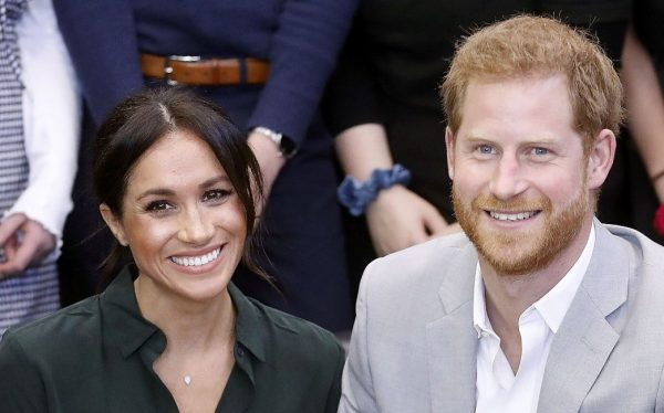 How Meghan Markle's pregnancy announcement could revive ...