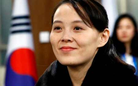 Kim Yo Jong May Have Been Demoted What We Know About Princess Sister Of Kim Jong Un And Her Sudden Absence
