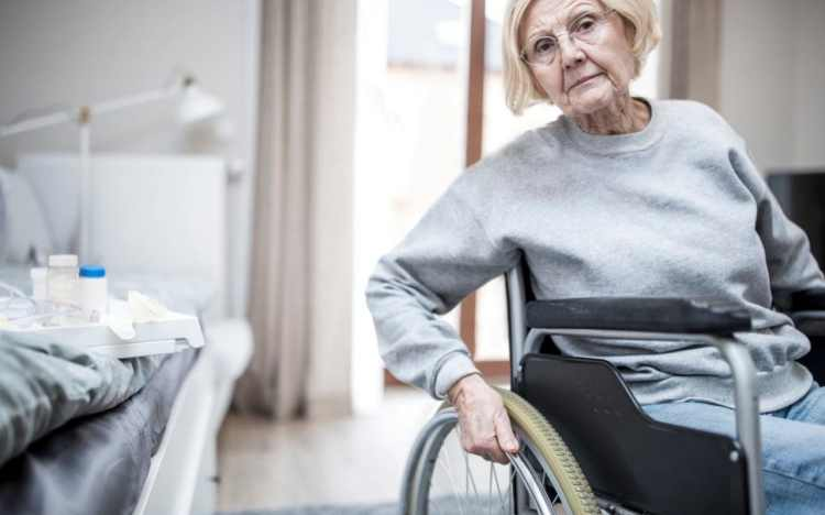 One in eight care homes closes amid growing crisis in social care