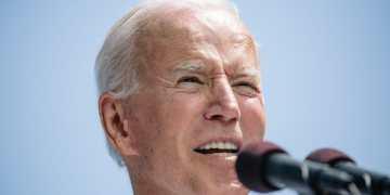 Joe Biden advisers 'mull over one term pledge' amid age concerns