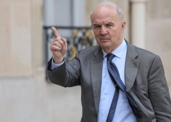 French general rebuked after telling Notre Dame architect to 'shut his mouth' after renovations