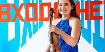 Teenage violin prodigy who died at family's Kensington home had been self harming but did not mean to kill herself, inquest rules