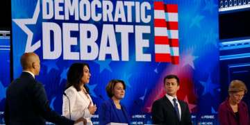 Five takeaways from the latest Democratic 2020 presidential debate