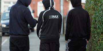 School bans hoodies as they 'intimidate' younger pupils