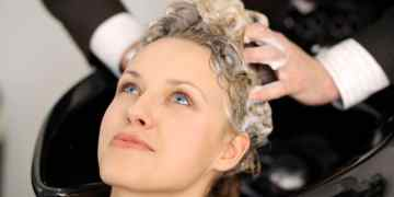 Thick lustrous hair is not stronger than thin hair, study finds
