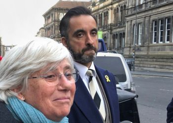 Spanish PM to be called as witness in academic's extradition hearing in Edinburgh