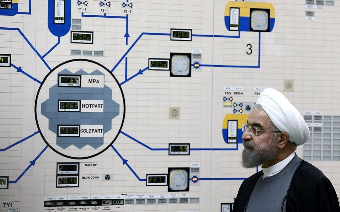 Iran says enriching more uranium than before 2015 nuclear accord as countries demand compensation over downed airliner
