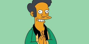 Thank you, don't come once more: The Simpsons' Apu will no longer be voiced by white actor Hank Azaria after accusations of racism