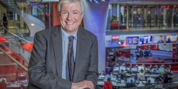 Lord Hall to step down as BBC's director-general