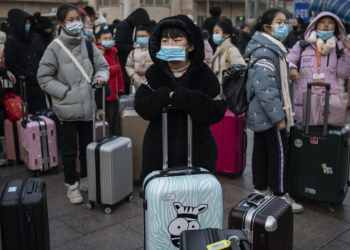 Coronavirus outbreak in China rises to 440 cases with 9 deaths
