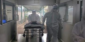 Wednesday evening news briefing: Killer virus 'might reach the UK' warn experts