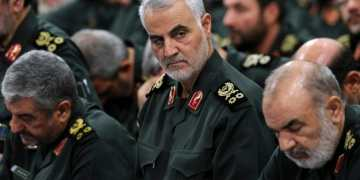 Qassim Soleimani's 'holy conflict' will engulf Syria in Sunni-Shia conflict for years to come
