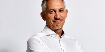 Gary Lineker calls for BBC licence fee to be made voluntary as he brands it the broadcaster's 'elementary downside'