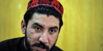 Pakistan protest leader Manzoor Pashteen arrested on conspiracy charges