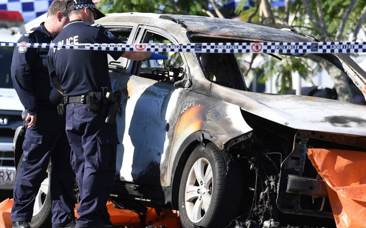 Australia in shock after former rugby league star sets fire to automotive, killing estranged wife and three children