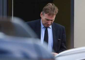 Married financial consultant pleads guilty after stalking colleague for seven months