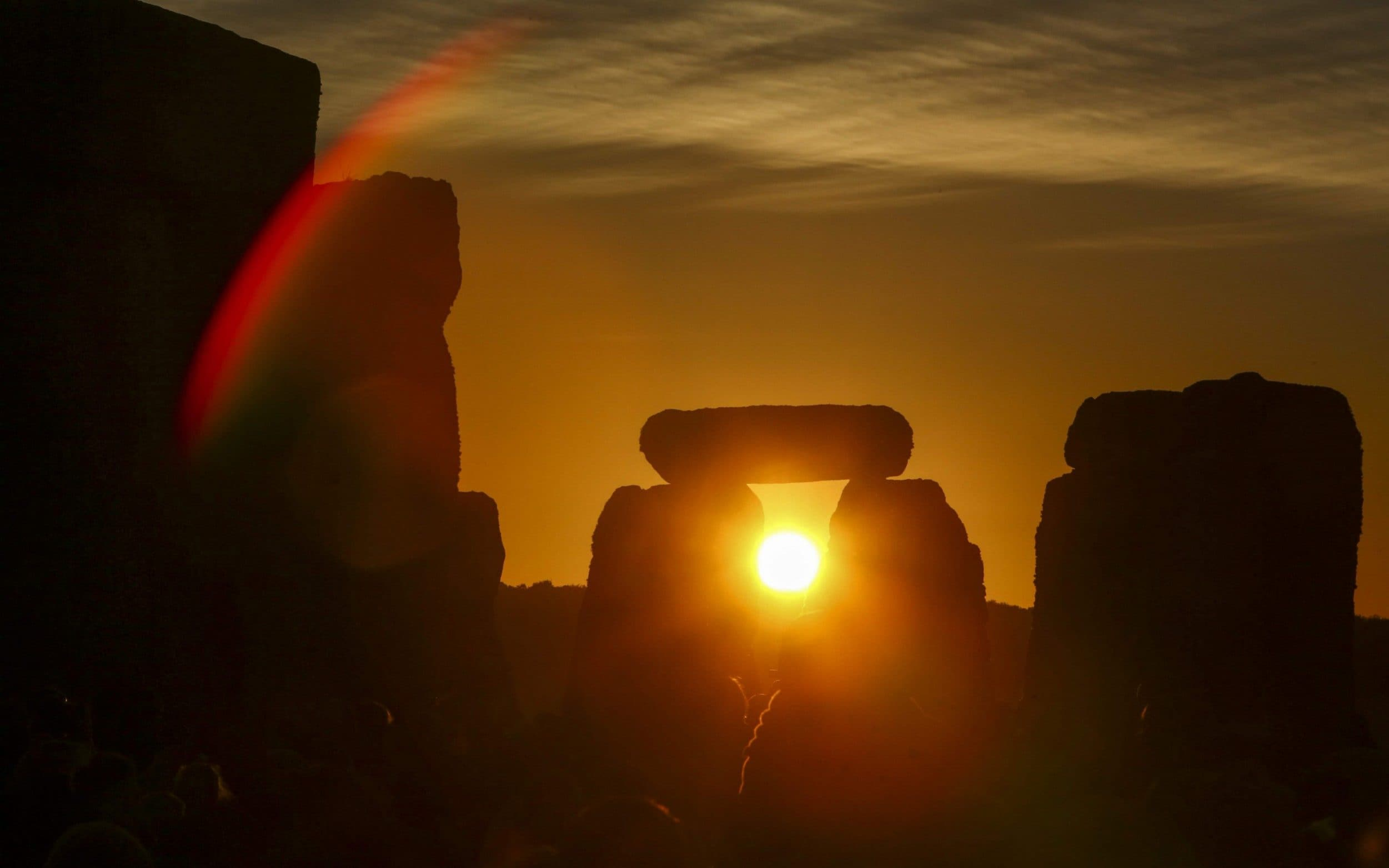 Summer solstice 2020: everything you need to know about the longest day of the year