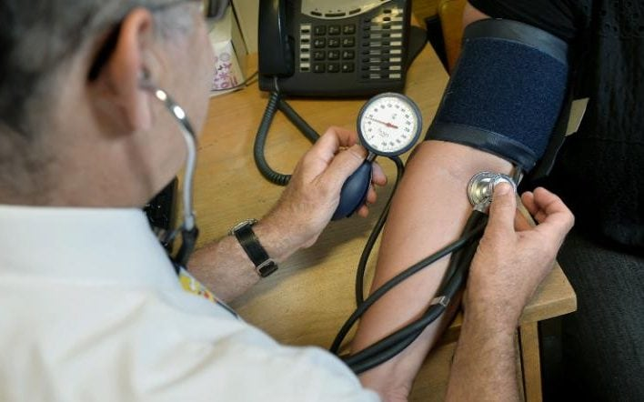 The debate continues over the right treatment for high blood pressure