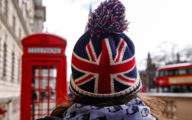 Britain prepares for its Brexit deadline
