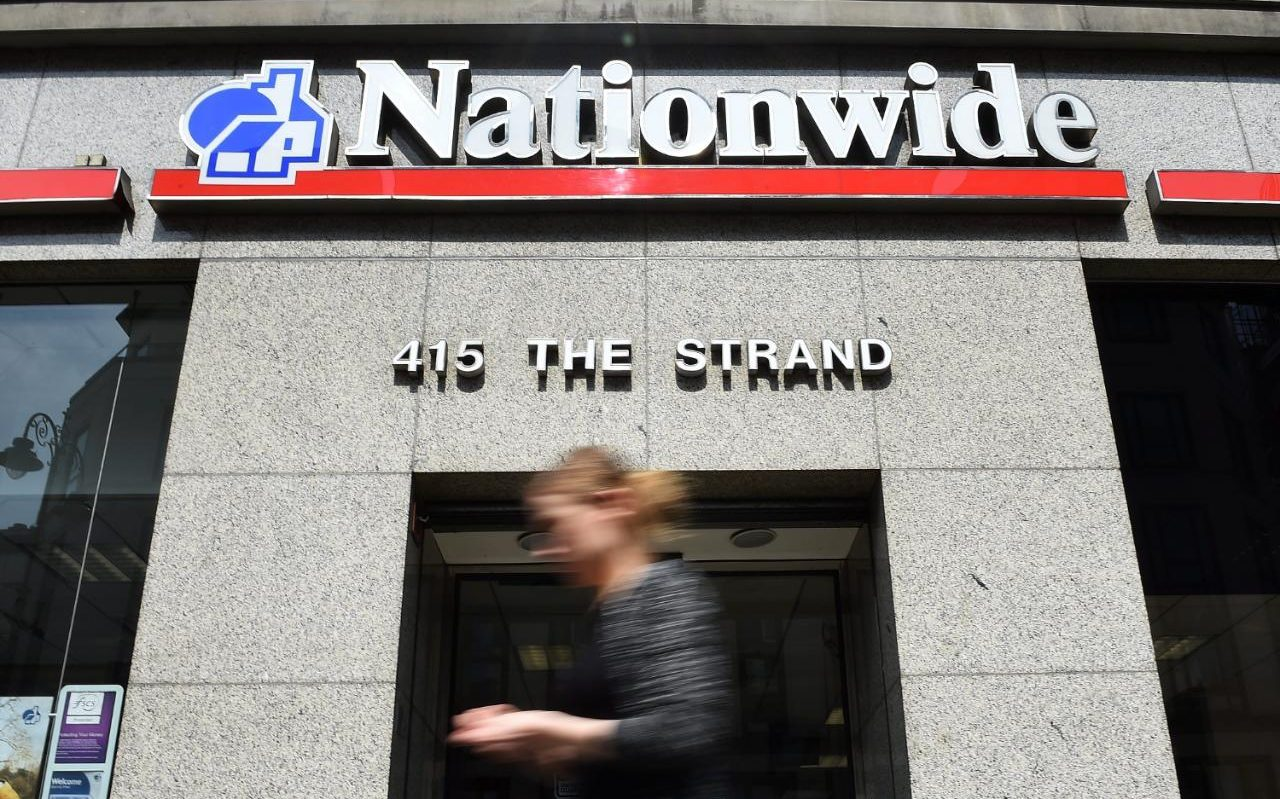 Nationwide Personal Banking