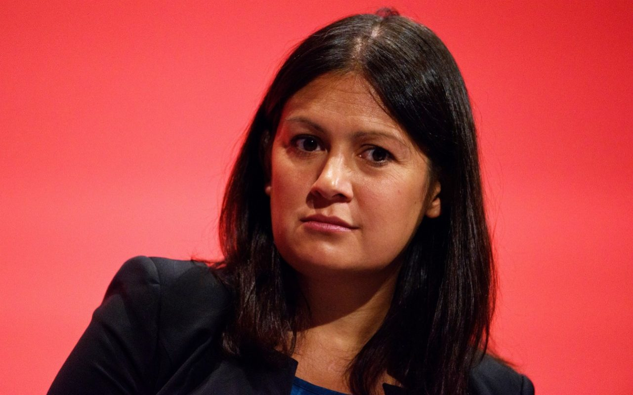 """The latest leadership of the work: Lisa Nandy refuses to """"sweep"""" Jeremy Corbyn while accusing Tony Blair of being part of the Thatcherite consensus"""