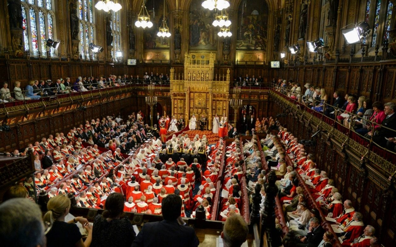Do you think Boris Johnson's plan for the Lords is crazy? Wait till you hear what their lordships think