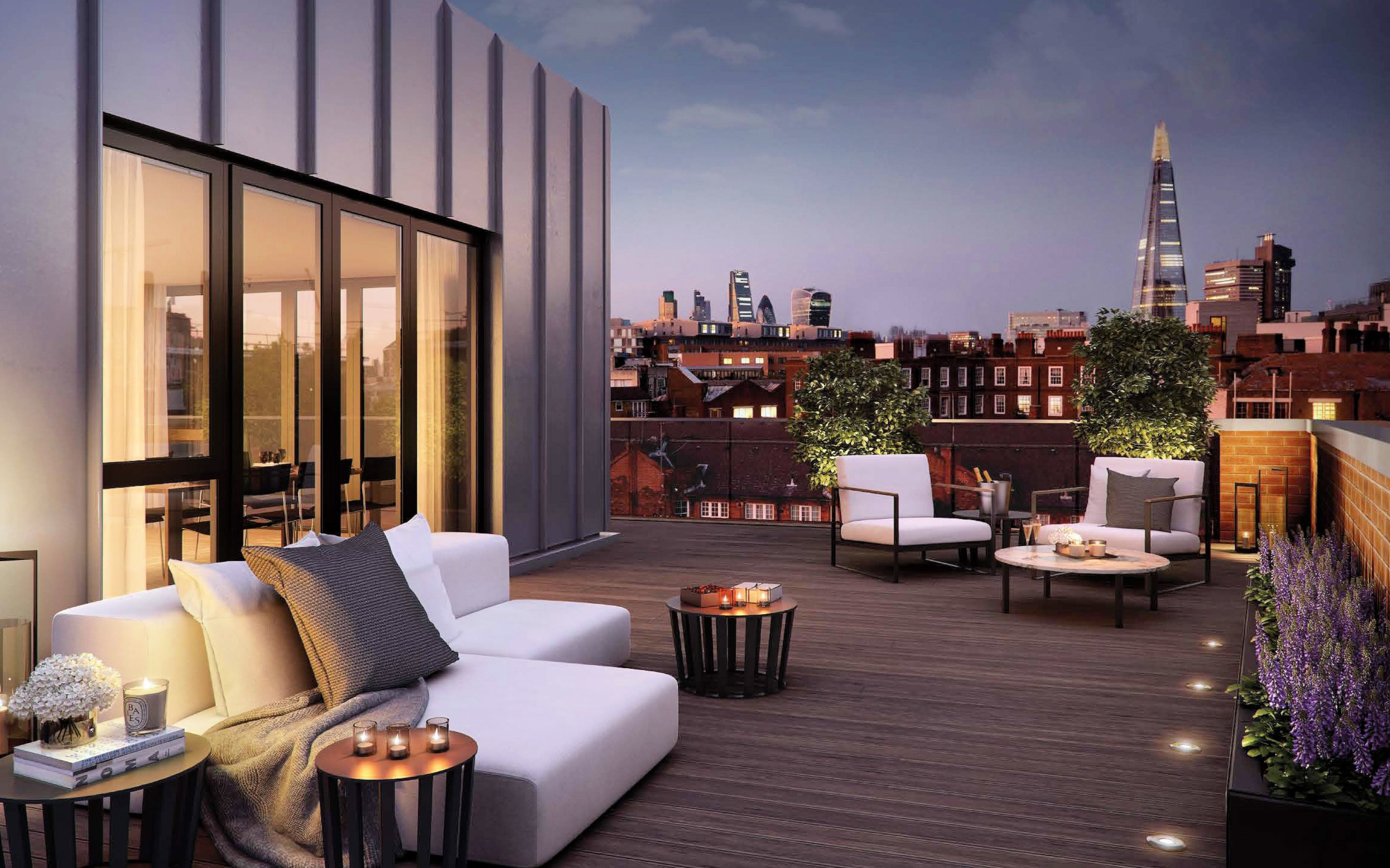 London Penthouses You Can Buy For Less Than 15 Million