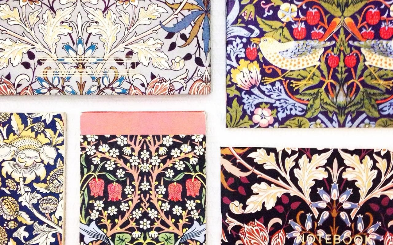 The Instagram Revival Of William Morris The Face That