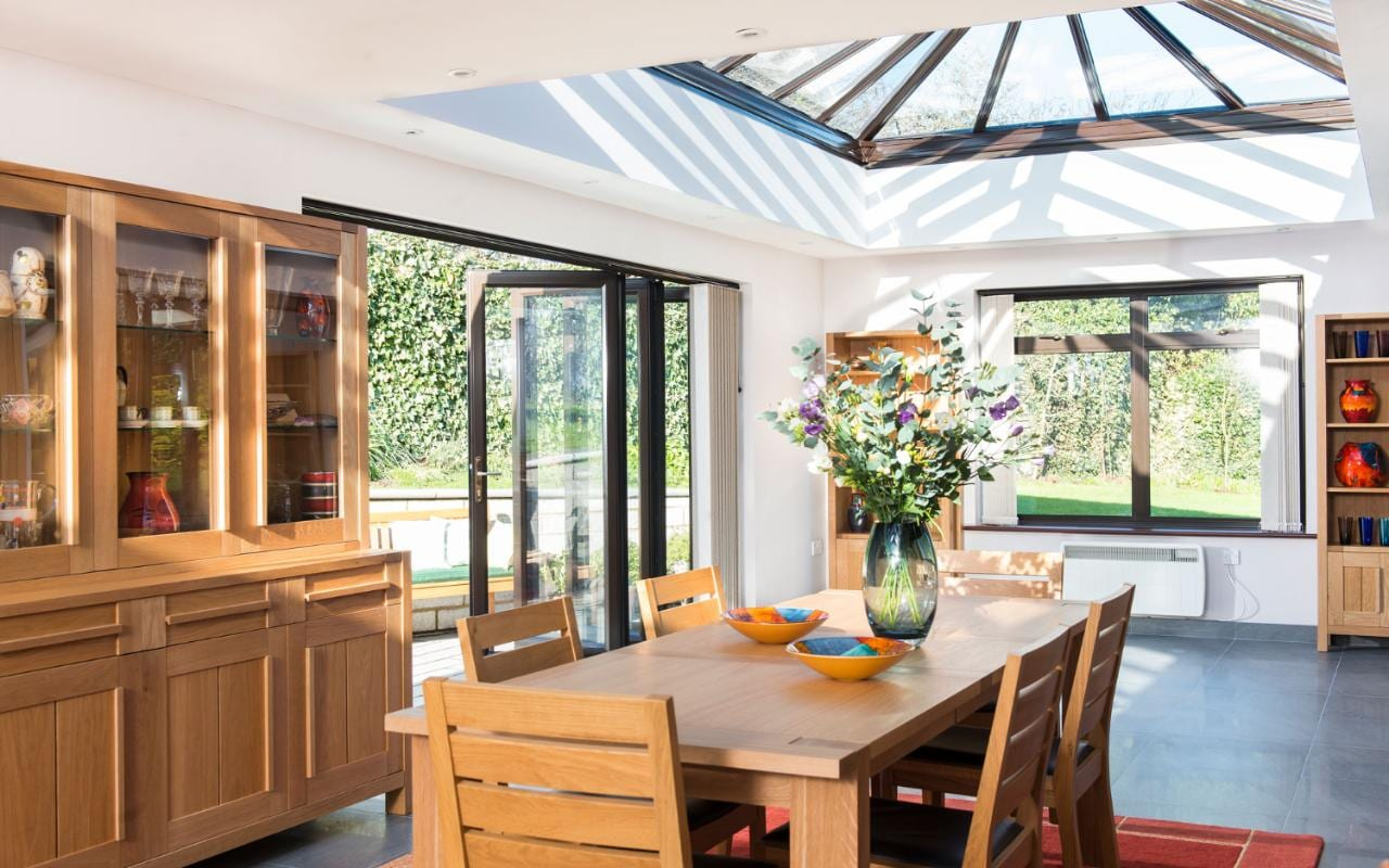 Tiled Roof Conservatory Your Extra Year Round Room