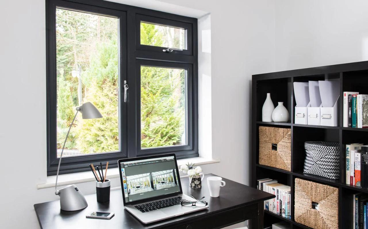 Modern UPVC Windows Save Money In Style