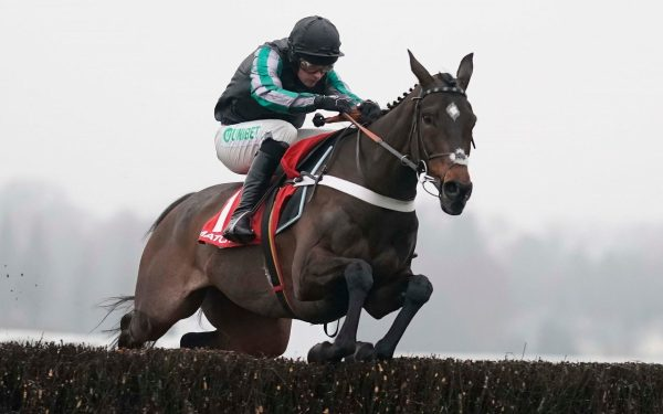Altior is the Arsenal Invincibles of racing - he can make ...