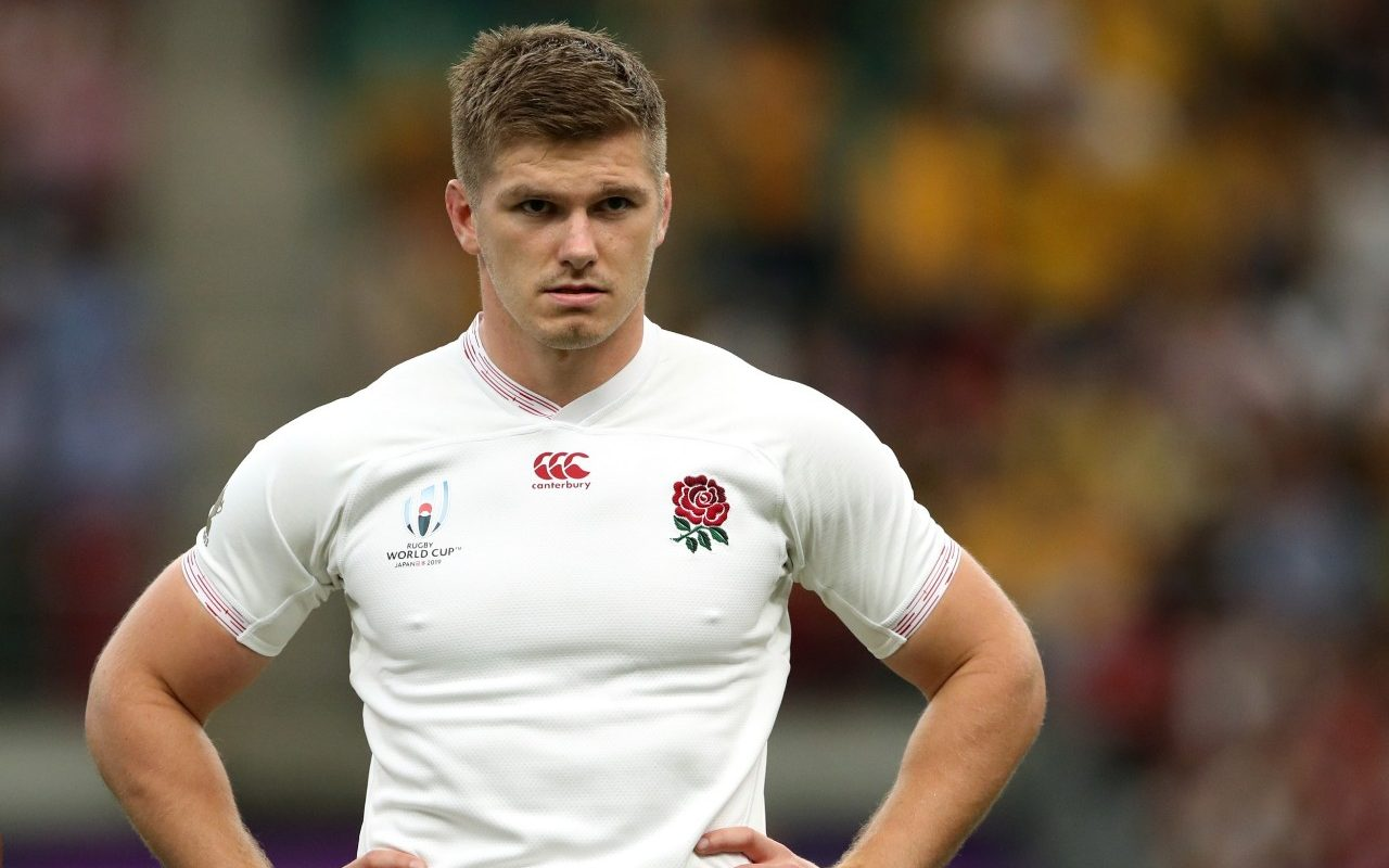 Why Does Owen Farrell Not Receive The Adulation He