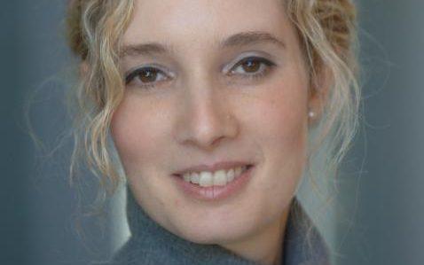 Dr Jasmin Fisher