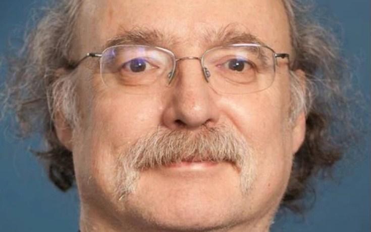 Prof Duncan Haldane